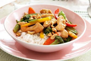 Orange-Chicken-Rice-Bowl-Recipe