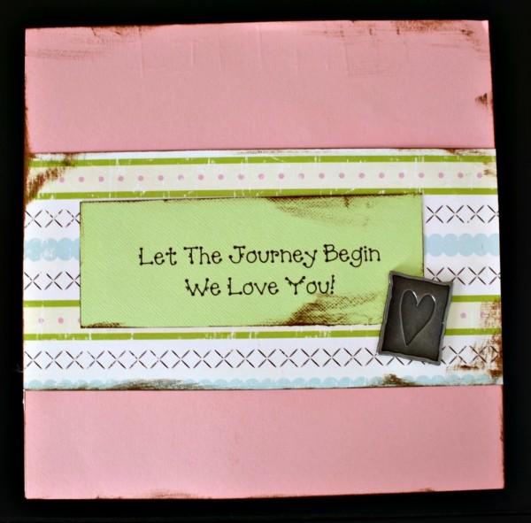 pregnancy journal 8
