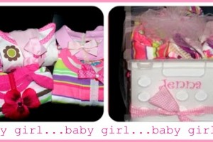 baby girl gift