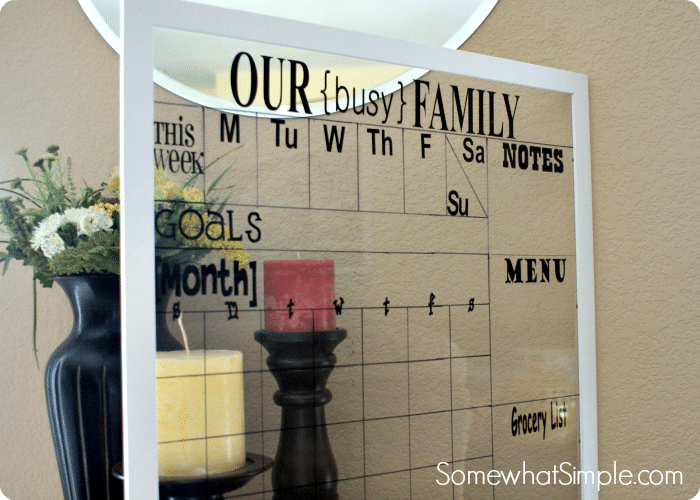 family calendar 4