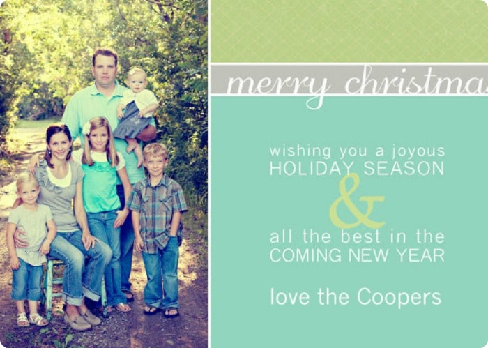 free christmas cards 6