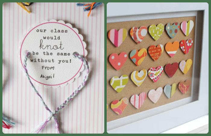 2 favorite valentine ideas