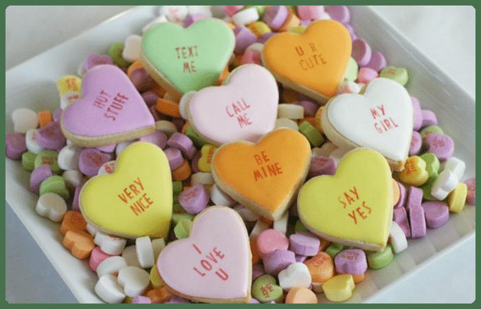 6 favorite valentine ideas