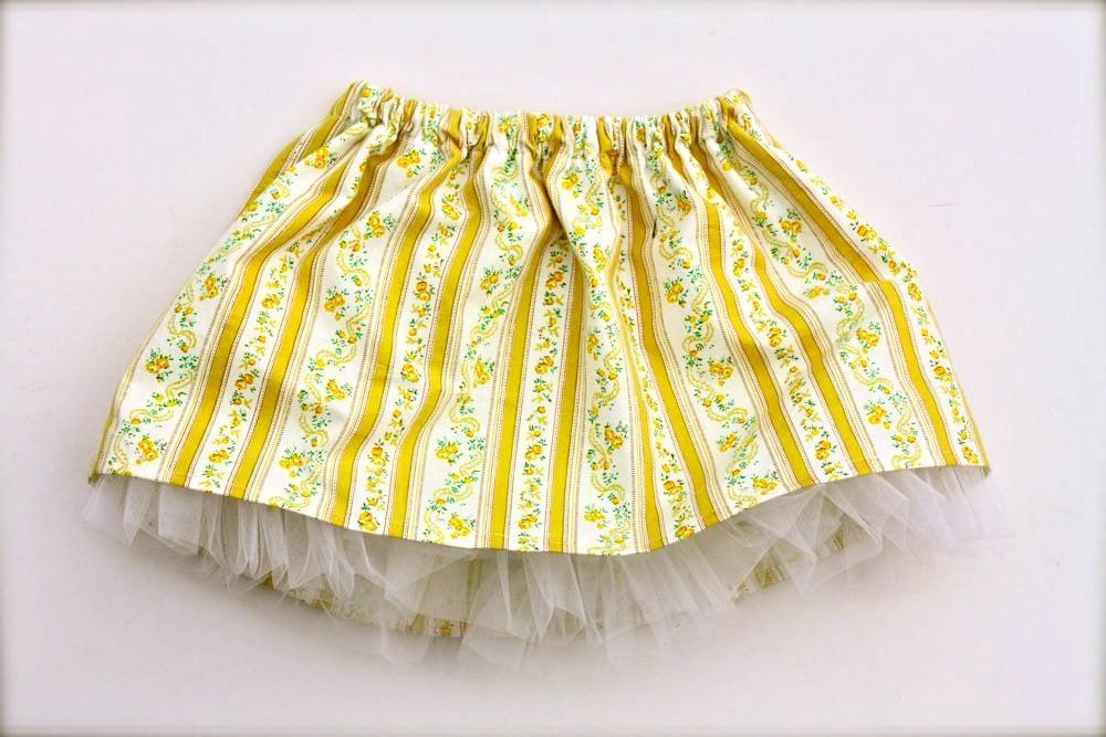 How To Make A Crinoline Skirt 117