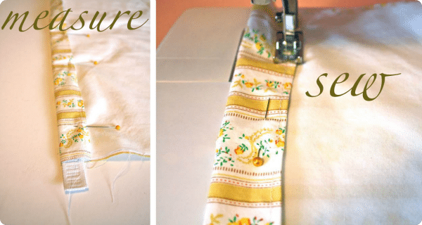 simple crinoline skirt tutorial