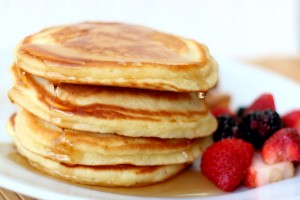 the best pancakes recipe 3