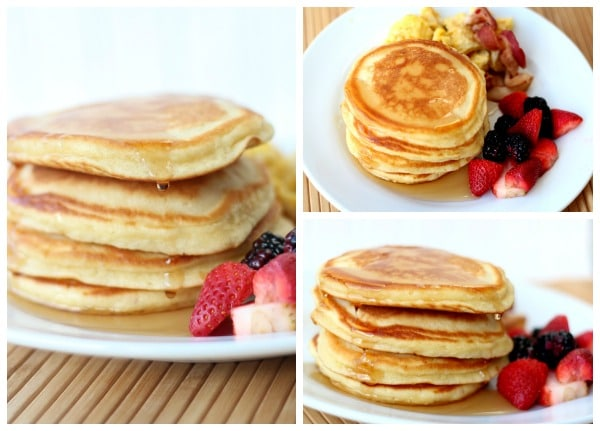 the best pancakes recipe 5