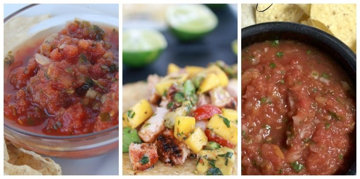 Cinco de Mayo Food - Dips 3