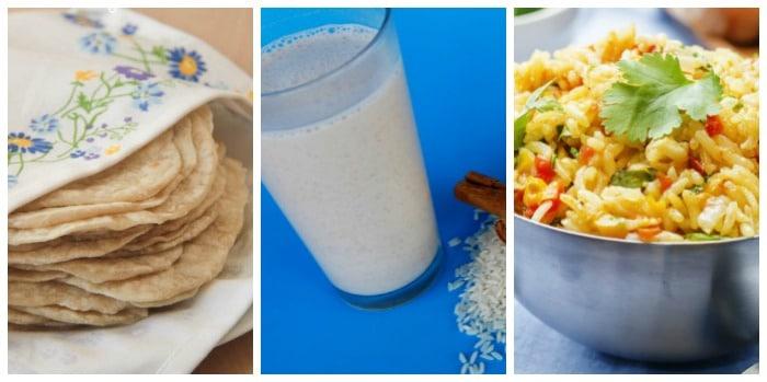 Cinco de Mayo Food - Sides 1