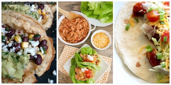Cinco de Mayo Food - Tacos 1