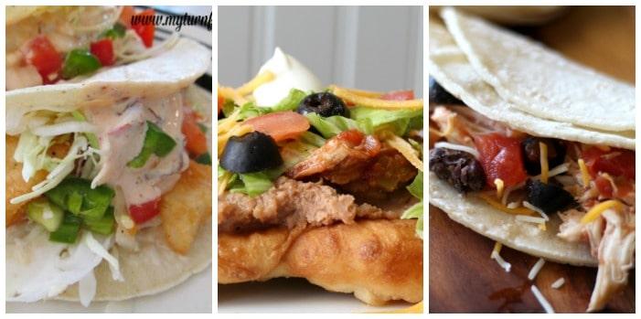 Cinco de Mayo Food - Tacos 2