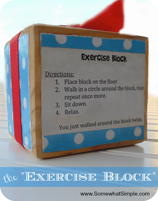 how to make yourself want to exercise