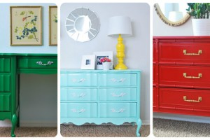how to refinish furniture 3