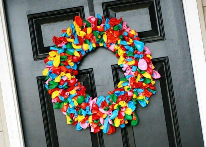 Our 10 Favorite Creative Wreaths