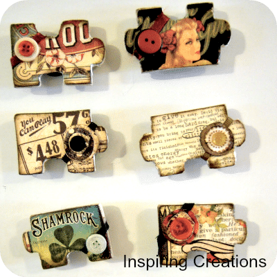 7 mod podge projects