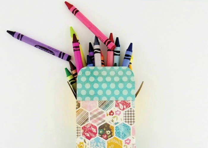 creative back to school ideas 13