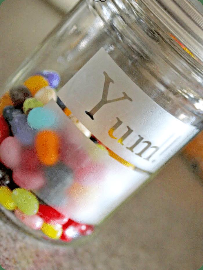 etched storage jars 8