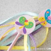Fairy Wand Tutorial