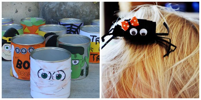 Halloween Projects and Creations 3
