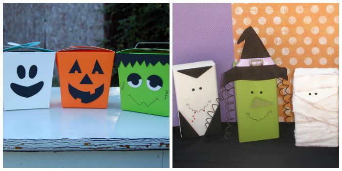 Halloween Projects and Creations 4
