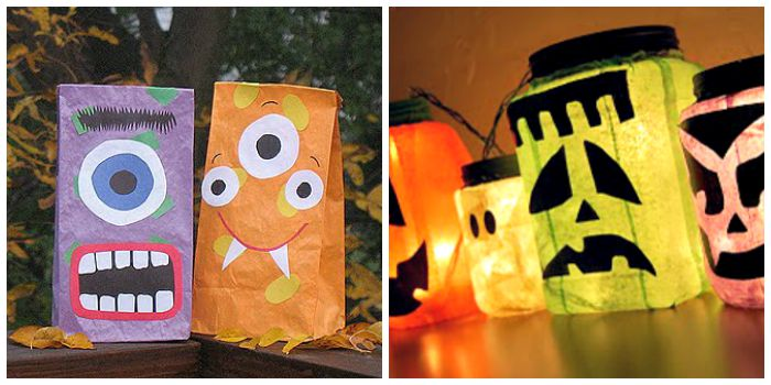 Halloween Projects and Creations 5