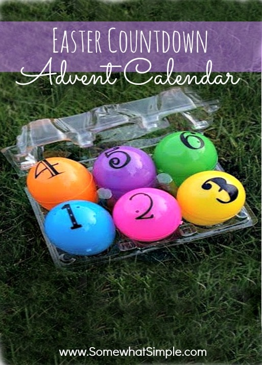 easter-advent calendar