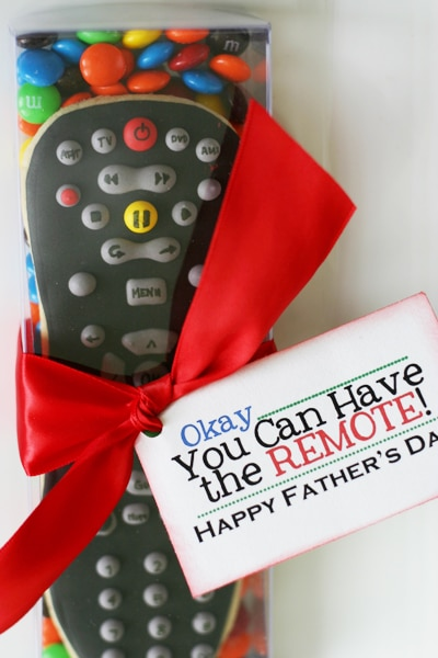 fathers day remote