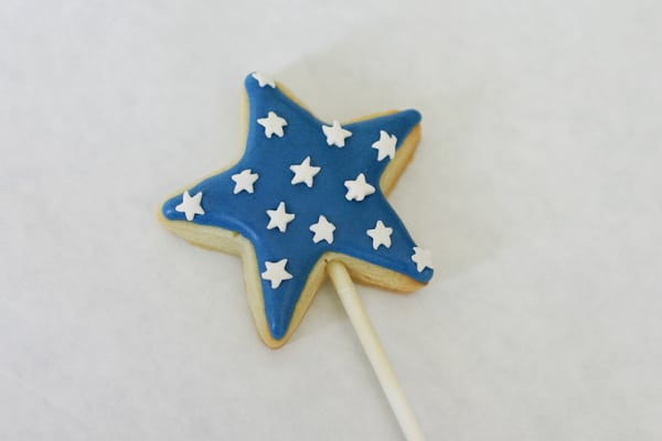 cookies for 4th of july 10