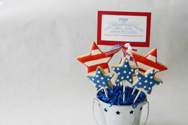 cookies for 4th of july 11