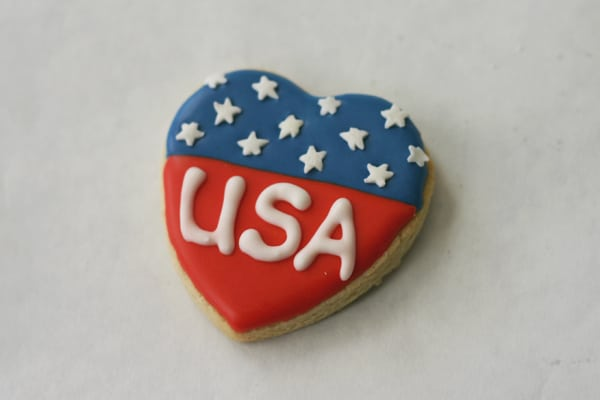 cookies for 4th of july 3