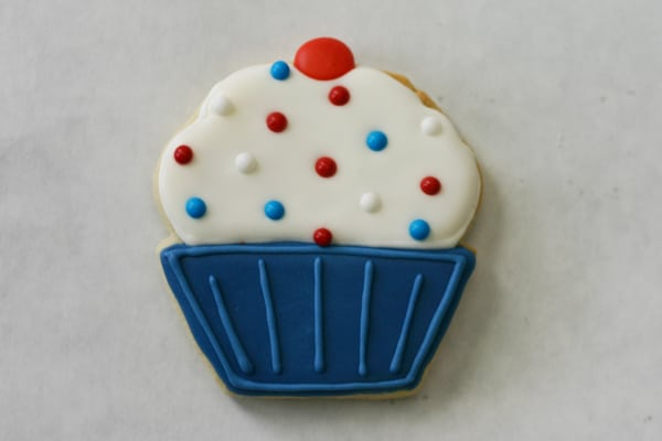 cookies for 4th of july 5