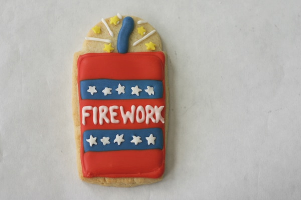 cookies for 4th of july 8