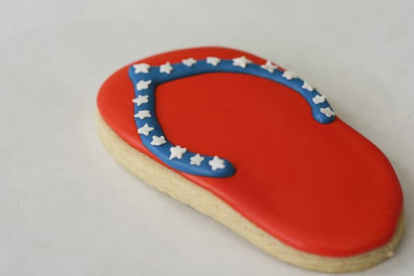 cookies for 4th of july 9