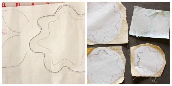 sew a drawstring bag 1