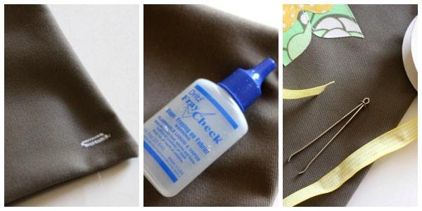 sew a drawstring bag 5