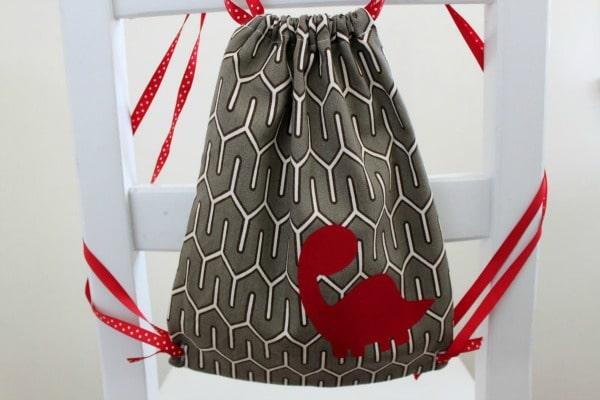 sew a drawstring bag 8