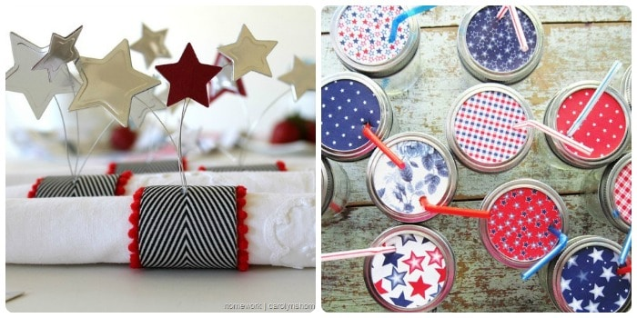 Our Favorite 4th of July Projects 2