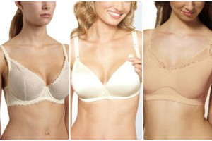 how to pick a nursing bra