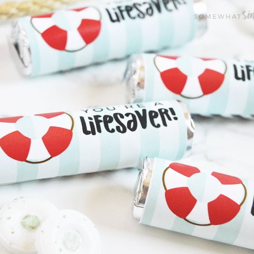 photo about You're a Lifesaver Printable identify Free of charge Printable Archives - Web page 9 of 10 - Fairly Easy