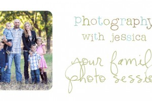 Family Session header