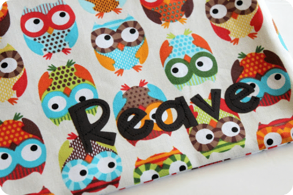 school book zipper pouch 1