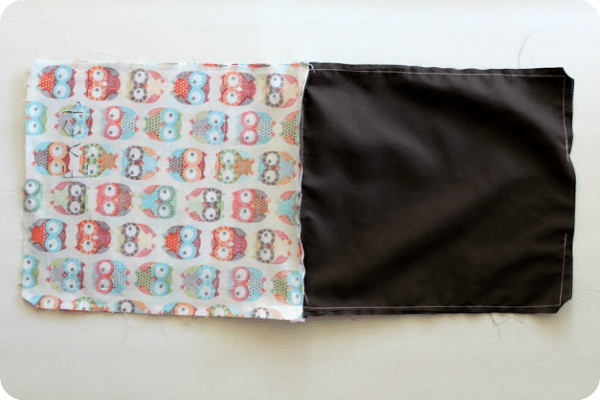 school book zipper pouch 10