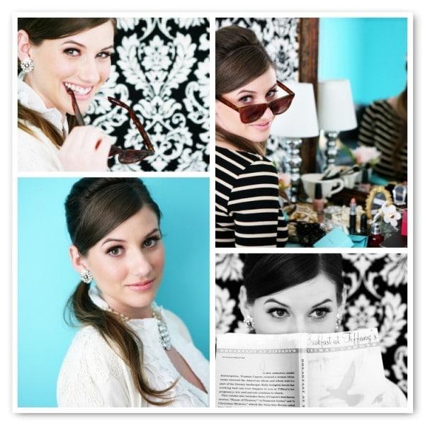 Audrey Hepburn Hair