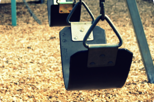 recess swings
