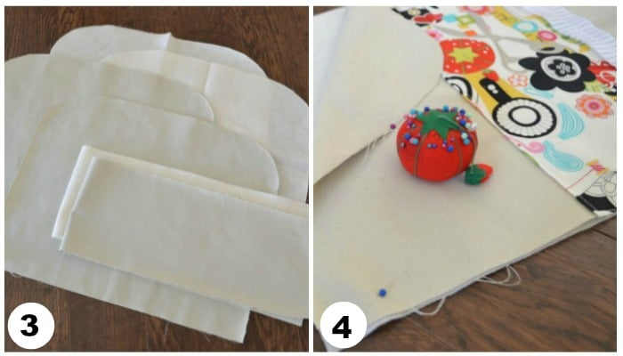 2 How to Make a Sewing Machine Cover