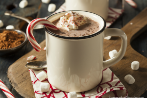 hot chocolate recipes 2