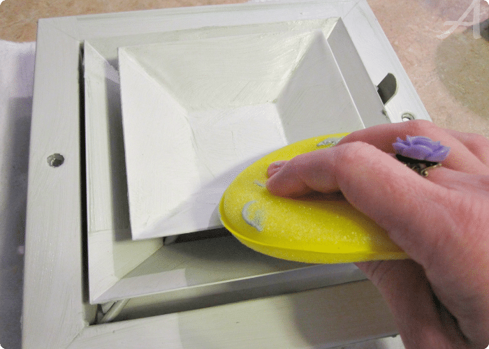 how to clean vents 2