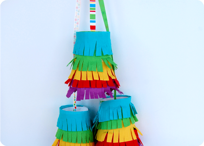 Mini Pinatas For Kids Somewhat Simple