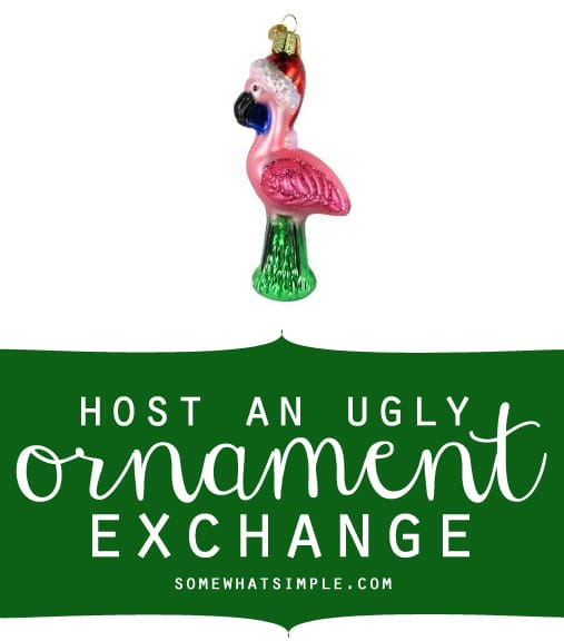 ugly ornament
