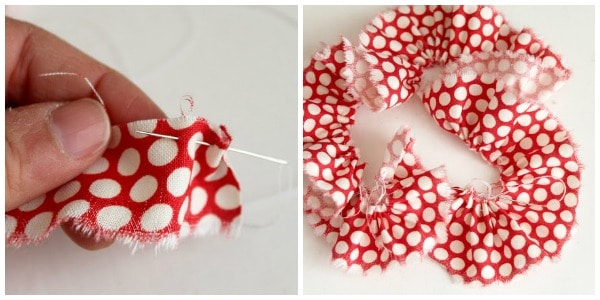 valentine headband 2